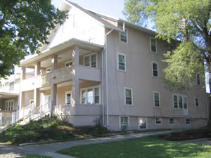 Ames Apartment For Rent 233 Shelton Ave