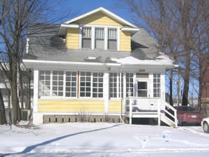 ames iowa house for rent 2519 hunt st ames iowa home close to